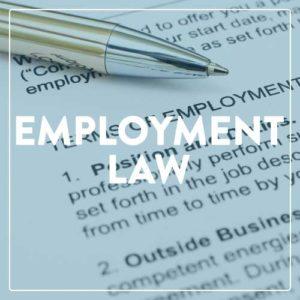 Employment Law Mediation Los Angeles
