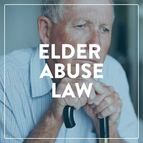 Elder Abuse Mediation in Los Angeles