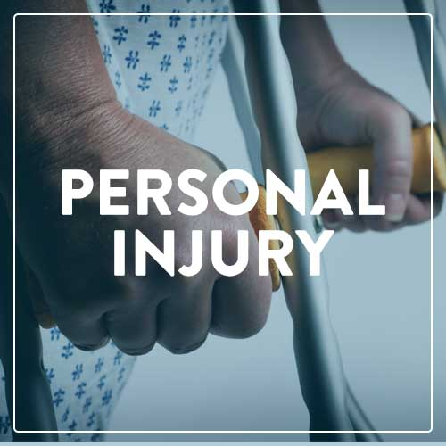 Personal Injury Mediator in Los Angeles