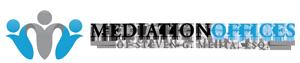 Steve Mehta Mediator Logo