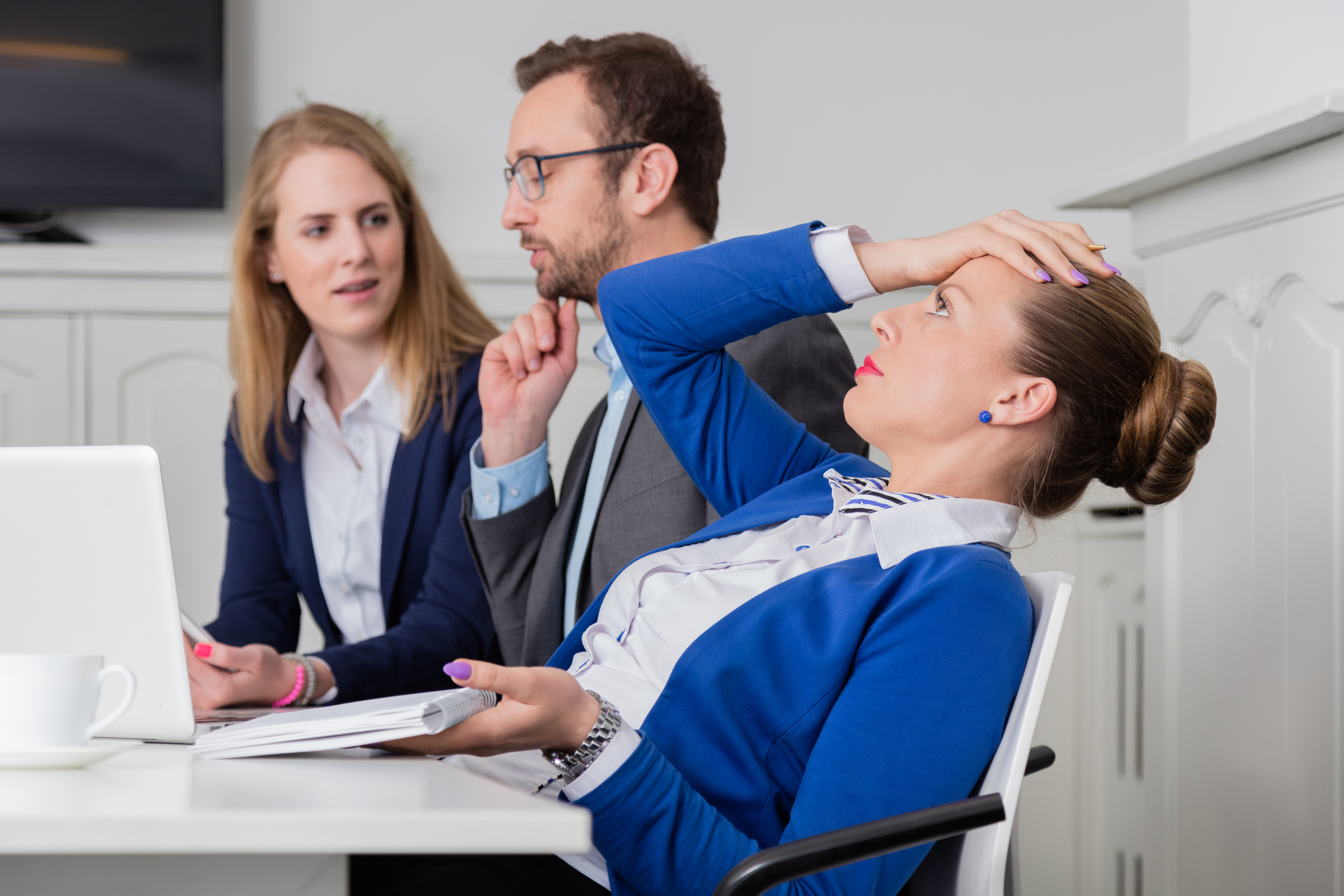 Are You a Bad Communicator or is the Other Person a Bad Listener? Or Both?