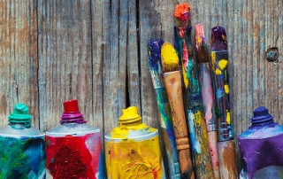 Speaking with Imagery Could Help You Verbally Paint a Picture