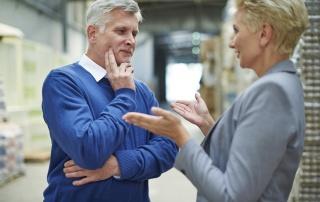 Body Language Can Speak Louder Than Words
