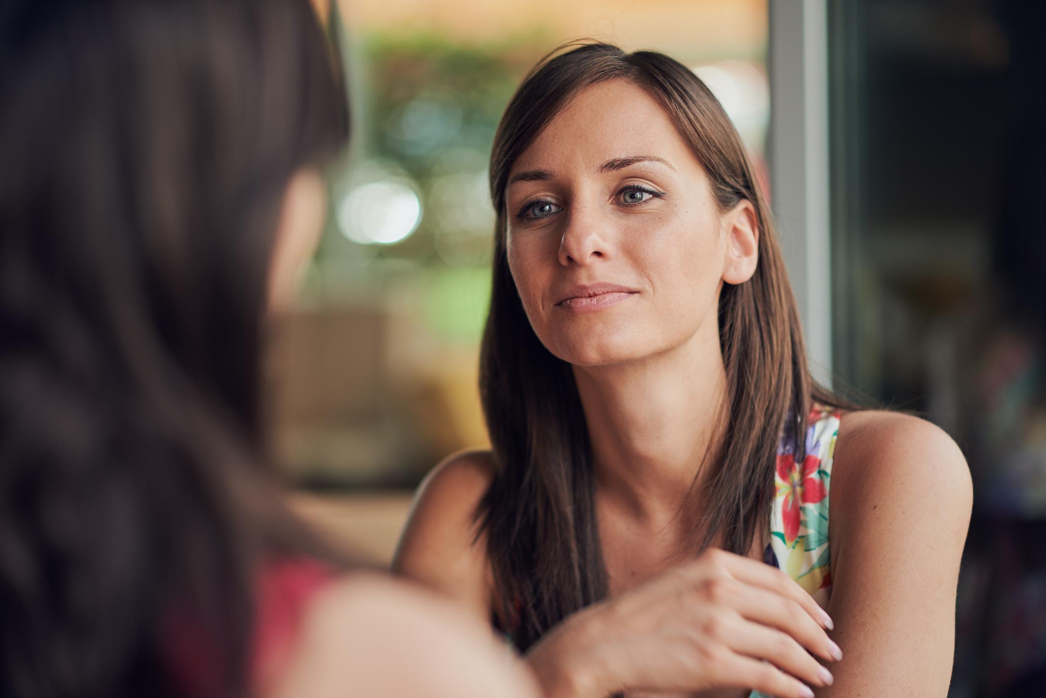 Have a Better Conversation
